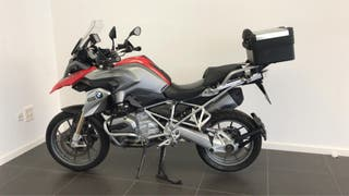 Se vende BMW R 1200 GS
