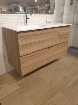 Mueble baño L37
