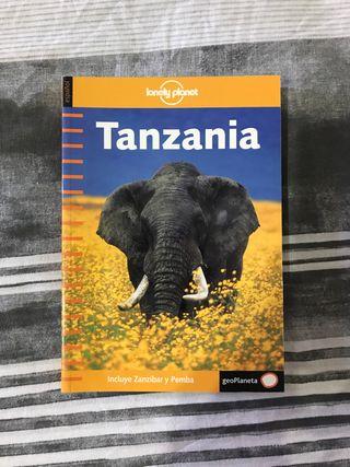 Tanzania guía de viaje