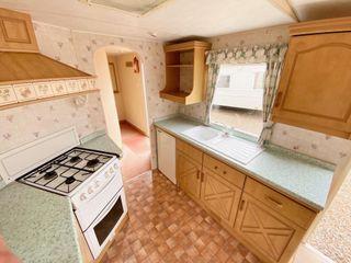 Casa movil muy bonita oferta 3 dormitorios