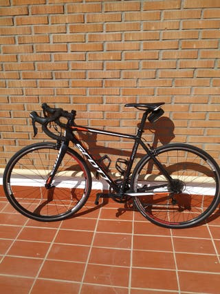 Bicicleta Scott Speedster 20 2016.