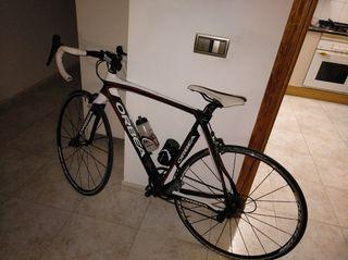 Vendo bicicleta Orbea carretera