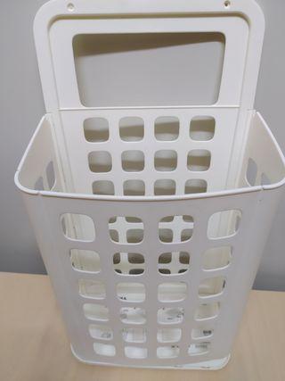 Cesta o soporte auxilia para cocina o baño Ikea de segunda