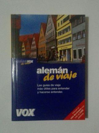 Alemán de viaje (VOX)