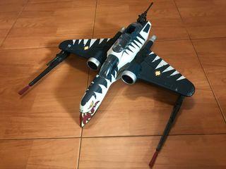 Star Wars ARC 170 Fighter