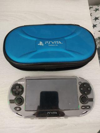 PlayStation Vita + Dragon Ball Z: Battle of Z