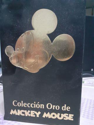 Colección Oro de Mickey Mouse (VHS)