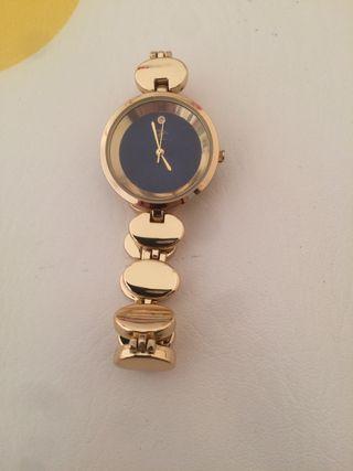 Reloj chica nuevo