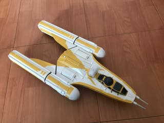 Star Wars Y Wing Bomber