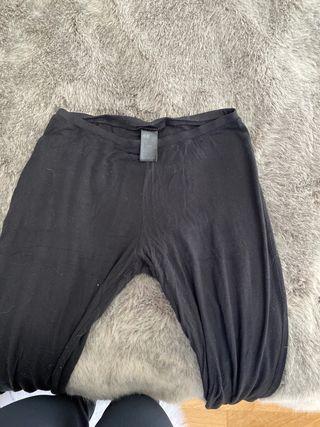 Pantalón pijama hm