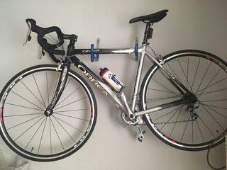 Bicicleta carretera Orbea Enol Asphalt