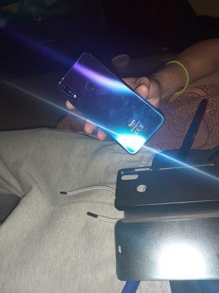 Xiaomi redmino note 7