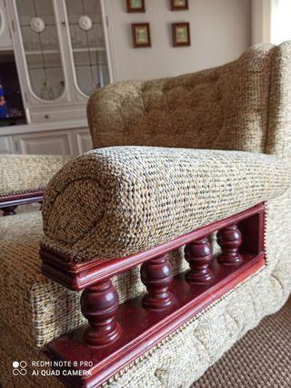 sofas capitone