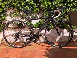 Bicicleta de carretera Orbea talla 49