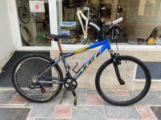 """Bicicleta Orbea aluminio 26"""""""