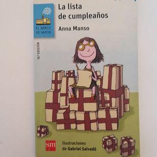 Libros de leer primaria castellano