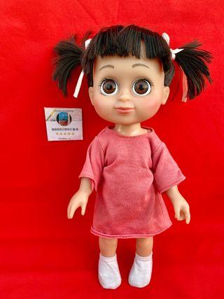 Muñeca Boo de pixar