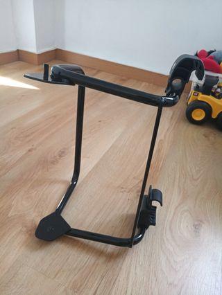 adaptador de maxicosi a Mountain buggy