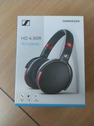 Auriculares Inalambricos Sennheiser HD 4.50 R