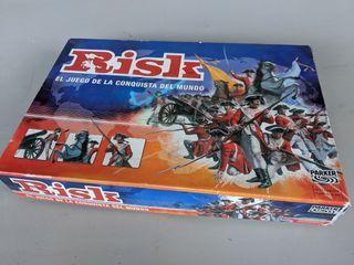 Risk Parker 2004