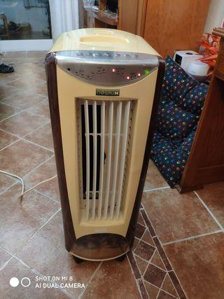 aire acondicionado y de calor