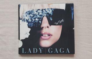 Lady Gaga - The Fame CD (Edición Especial)