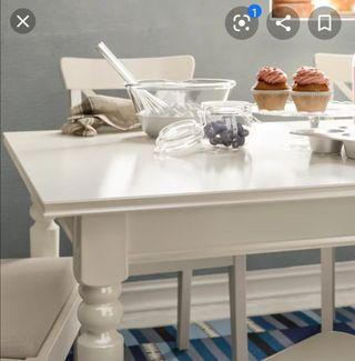 Mesa comedor Ikea ingatorp