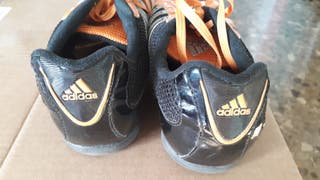 Zapatillas clavos sprint Adidas