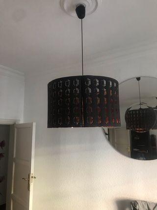 URGE VENTA: Lámpara de IKEA