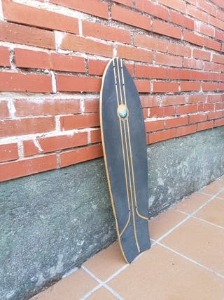 tabla longboard