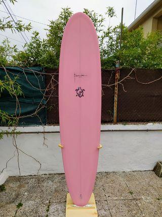 Tabla de surf mini longboard 8'0