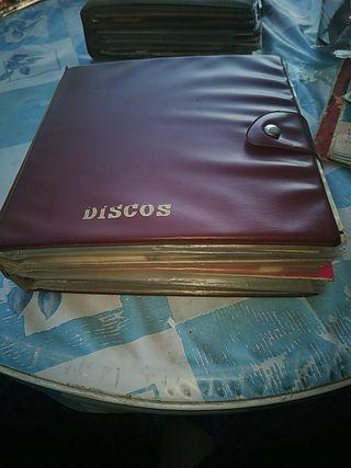 discos coleccionistas