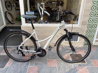 Bicicleta Orbea aluminio All in use 3