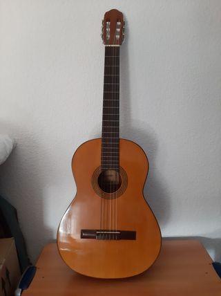 Guitarra marca Reimundo