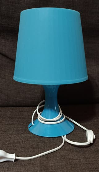 Lámpara LAMPAN IKEA