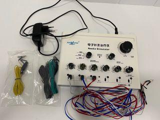 Electroestimulador Acupuntura