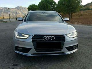 2014 Audi A4 Avant 3.0TDI
