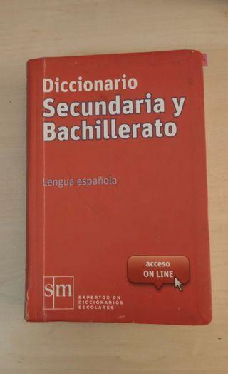 Diccionario Español Sm