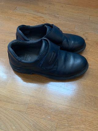 Zapato colegio Pablosky