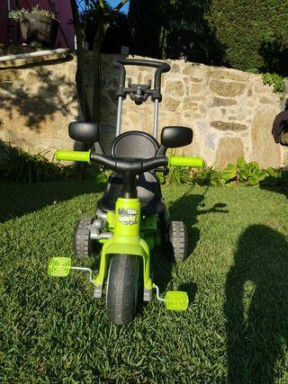 Triciclo Feber Baby Twist