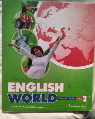 Libro 2 eso Ingles