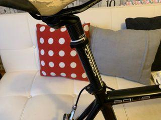 Bicicleta Orbea Aqua