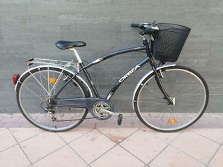 bicicleta orbea paseo.