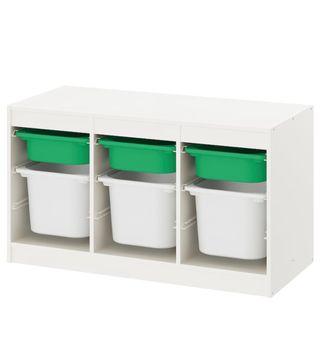 Mueble de almacenamiento Trofast IKEA