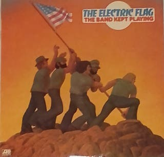 Disco vinilo - The American Flag