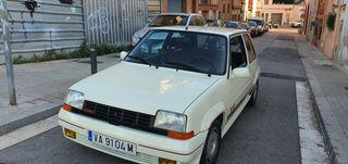 Renault 5 1986 fase 1