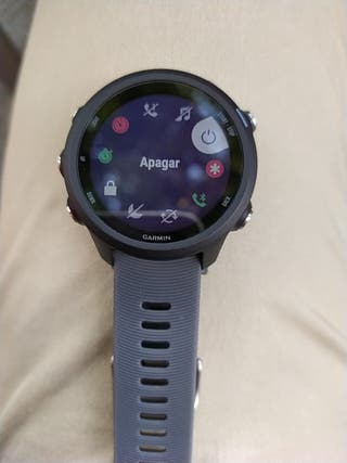Reloj Garmin Forerunner 245