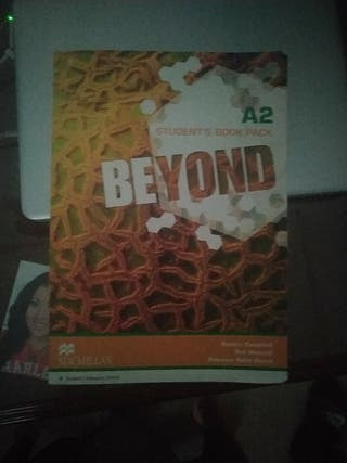 Beyond A2 Student Book Pack