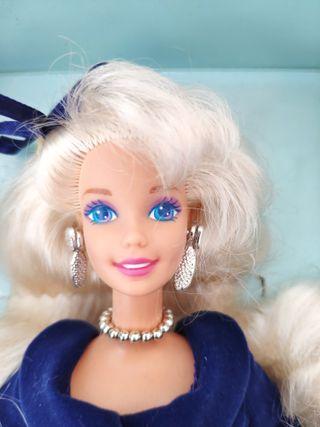 Muñeca Barbie Coleccionista