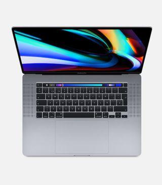 MacBook Pro 16 Precintado